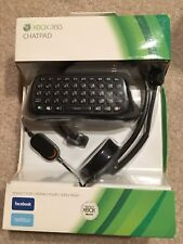 Microsoft Xbox 360 Chatpad P7F-00001 Wired Keyboard