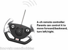 Remote Controller for Licensed Branded Ride on RC Car Toys 27 or 40 Mhz