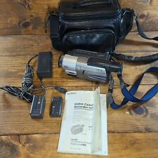 Sony CCD-TRV68-Video Hi-8 Camera / Camcorder