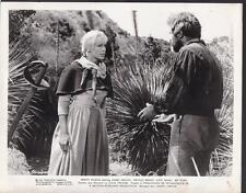 James Mason Kate Manx Hero's Island 1962 original movie photo 30028