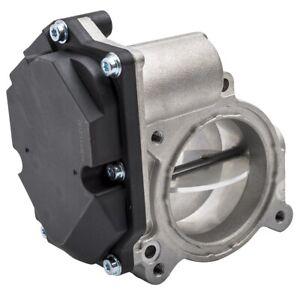 Throttle Body 5 PIN 059145950A 059145950D 059145950H For Audi A6 4F2 C6 2.7TDI