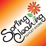 Spring Cleaning Outlet Store