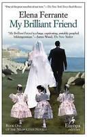 My Brilliant Friend by Elena Ferrante (Paperback, 2012)