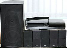 Bose Lifestyle PS 18 II Powered Speaker System *Good Condition*