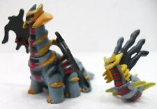 "FAKE/FALSO-POKEMON MONSTER JUMBO + NORMAL - ""GIRATINA"" n° 487"