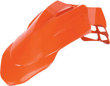ACERBIS SUPERMOTARD FRONT FENDER (ORANGE) Fits: KTM 250 SX,250 SX-F,450 SX-F,144