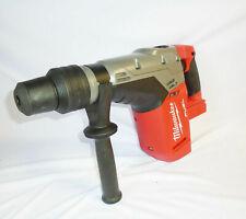 Milwaukee 2717 20 18v Brushless 1 916 Sds Max Rotary Hammer Tool Only