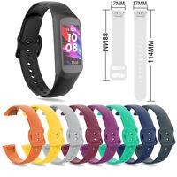 Para Samsung Galaxy Fit SM-R370 Smartwatch Correa Pulsera Watchband Strap 17MM