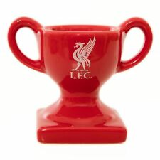 Liverpool FC Trophy Egg Cup LFC Official
