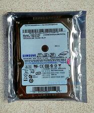 """SAMSUNG 120GB HM120HC 5400rpm IDE ATA 100 2.5 """" Hard Drive"""