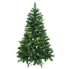 LED Weihnachtsbaum für Innen und Außen / künstlicher Christbaum LED beleuchtet