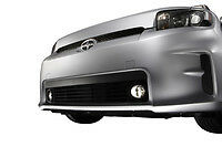 2010 - 2015 SCION xB FOG LIGHT KIT GENUINE SCION ACCESSORY PT857-52110