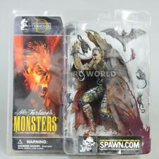 McFarlane Monsters DRACULA Figure  #oa2