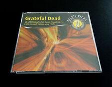 Grateful Dead Dick's Picks 31 Volume Thirty One PA NJ 1974 8/4,5,6/74 4 CD 1st