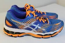 Asics Gel Nimbus 17 Running Shoes Women Size 7.5 D