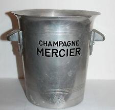 ancien seau a champagne  mercier