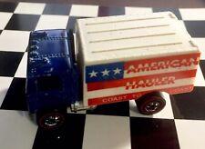 🏁 Hot Wheels Redline 1974 AMERICAN HAULER 🏁