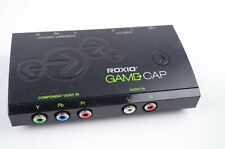 Roxio GameCap HD Pro Game Capture HDMI HU338-E