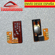 Boton Encendido para Samsung Galaxy S2 II i9100 Flex Power ON / OFF Button Cable