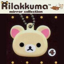 Bandai San-X Rilakkuma Mirror Collection Swing Gashapon Korilakkuma - No.4