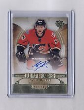 MAX REINHART RC UD ULTIMATE COLLECTION 2013-14 ROOKIES AUTO 163/399