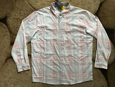 Under Armour Tide Chaser Long Sleeve Fishing Shirt Mens Size 2XL NWT $70.00