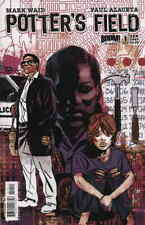 Potter's Field #1B VF/NM; Boom! | save on shipping - details inside