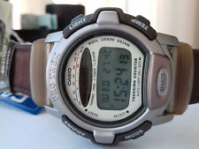 Casio VINTAGE COLLECTION PRO TREK Prl-30B-5V WATCH NOS montre RARE JAPAN Y UHR