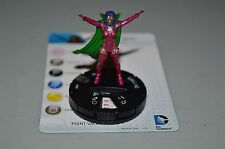 DC Heroclix Superman/Wonder Woman Dr. Cyber Rare 038