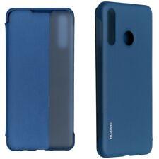 Huawei Smart View Flip Custodia per P30 Lite - Blu (51993077)