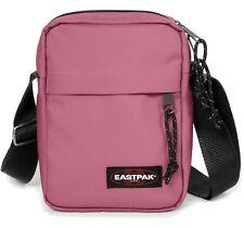 Original Eastpak Umhängetasche Schultertasche Tasche »The One« Salty Pink Rosa