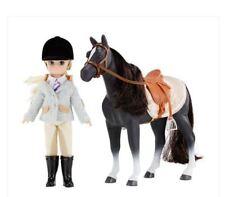 Lottie Pony Club Doll and Pony Set * NEW