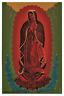 Red Mary STICKER Decal Gustavo Rimada G61