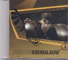 Wudstik-Doemalauw promo cd single