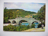 Aberfeldy - Wade's Bridge. (J Arthur Dixon)