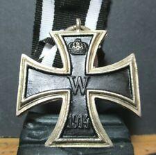 Fantastic German Empire 1914 Iron Cross Medal