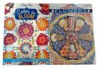 Flower Patterns  Colors in Bloom Adult Kids Coloring Book Series Books 2 Pack