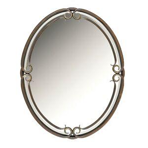 Quoizel Duchess Mirror in Palladian Bronze - DH43024PN