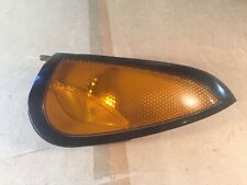 94-96 OEM Dodge Stealth Amber Orange Corner Light Signal Fender Side RH RIGHT