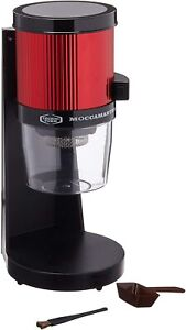 Technivorm Moccamaster Coffee Grinder 49313 KM4 TT