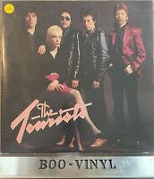The Tourists  debut album  Vinyl LP 1979 New Wave Record EX / VG+ Con