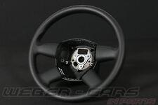 org Audi A3 8V A5 8F Q5 8R Lenkrad steering wheel soul schwarz 8R0419091 6PS