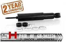 2 BRAND NEW FRONT Olio Ammortizzatori Per Nissan Terrano // GH 302276 //