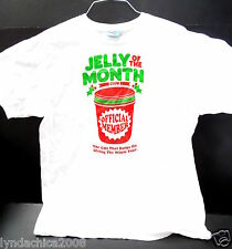 A Christmas Story Jelly Of The Club Shirt (Size Xl) *Brand New*