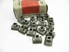 (16) Perfect Circle 214-1063 Rocker Arm Fulcrums 70-91 Ford 302 351 400 429 460