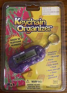 Keychain Organizer For Kids