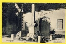 cpa RARE FRANCE Auvergne 03 - VALIGNY (Allier) MONUMENT aux MORTS Guerre 14-18