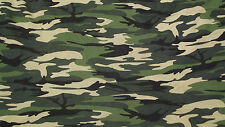 Woodland LW1 Camouflage Camo Net Shooting Hunting Hide Army 4M x 1.5M Cover