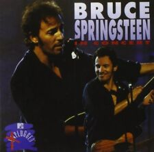 Bruce Springsteen in Concert, Plugged -  CD GIVG The Cheap Fast Free Post