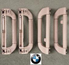 e39 headlining ebaycream bmw e39 e38 e65 range rover l322 leather grab handle headliner roof dome